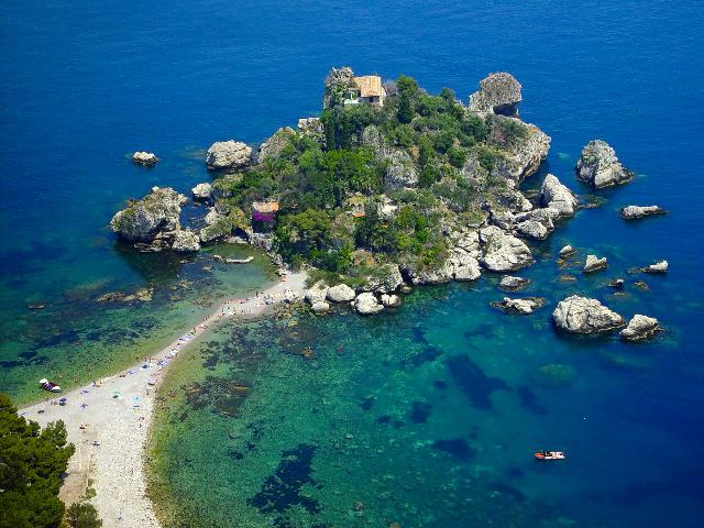 Sizilien-Isola Bella.jpg